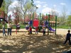 New Playground at City Park